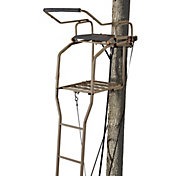 Field & Stream Lookout Deluxe Ladder Treestand