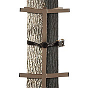 Field & Stream Ratcheting Climbing Section – 4 Pack