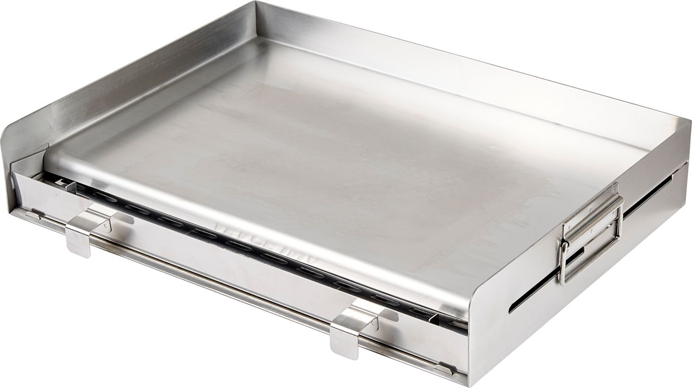 Field & Stream Stainless Steel Griddle