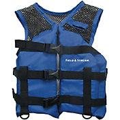 Field & Stream Youth Basic Mesh Paddle Life Vest