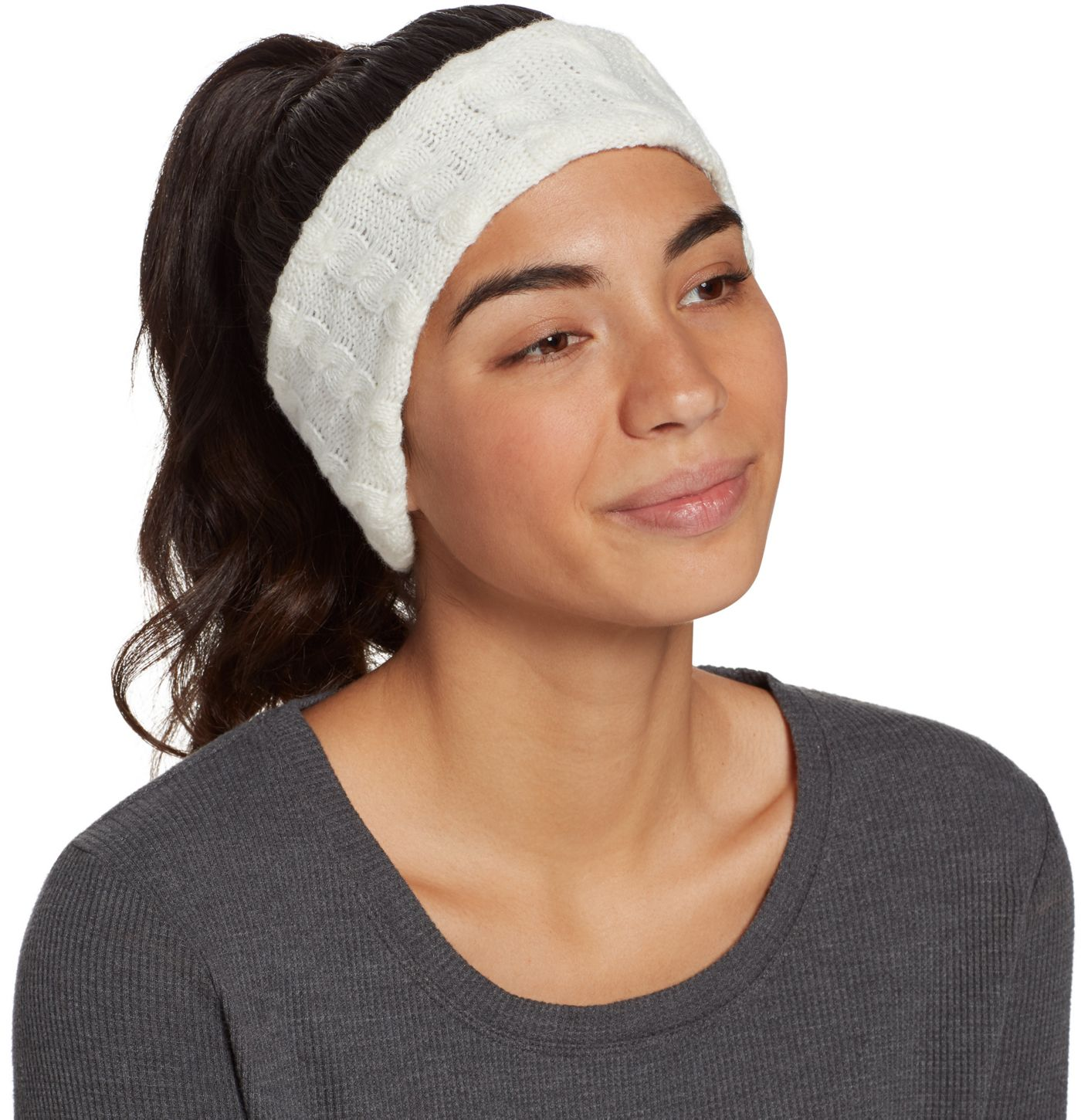 Field & Stream Women's Cabin Cable Headband