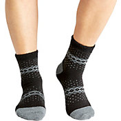 Field & Stream Women's Fairisle Ombre Cozy Cabin Crew Socks