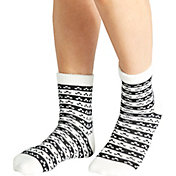 Field & Stream Women's Simple Sweater Cozy Cabin Crew Socks