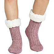 Field & Stream Women's Cozy Cabin Tall Braid Socks