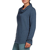 Field & Stream Women's Terry Funnel Neck Pullover