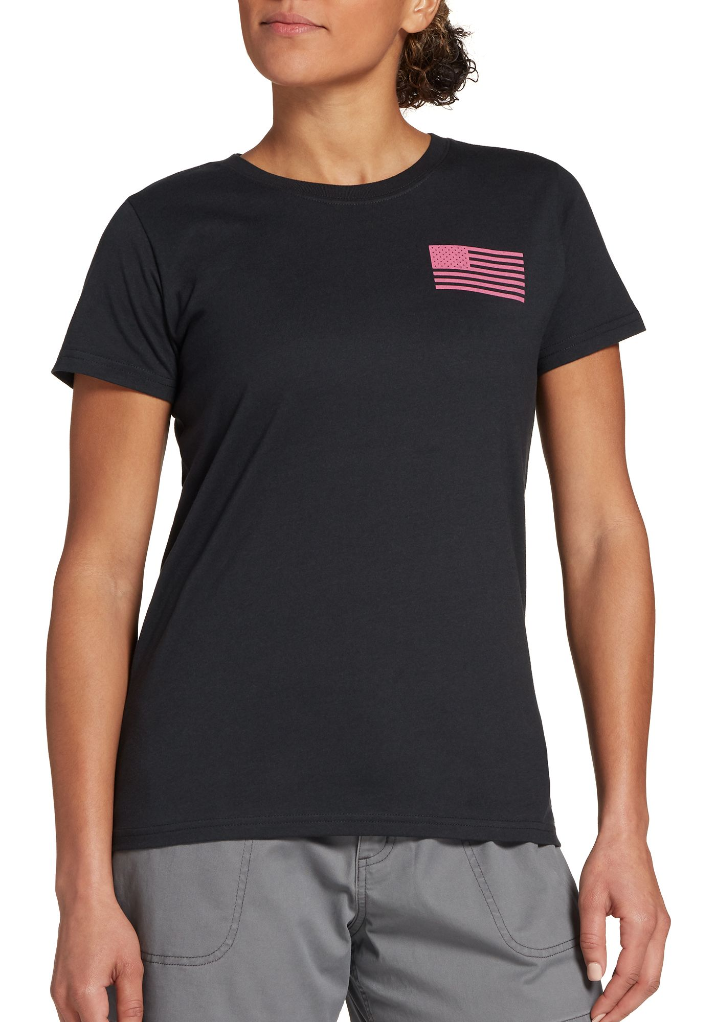 Field & Stream Women's Americana Graphic T-Shirt