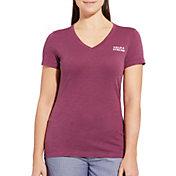 Field & Stream Women's Graphic V-Neck T-Shirt