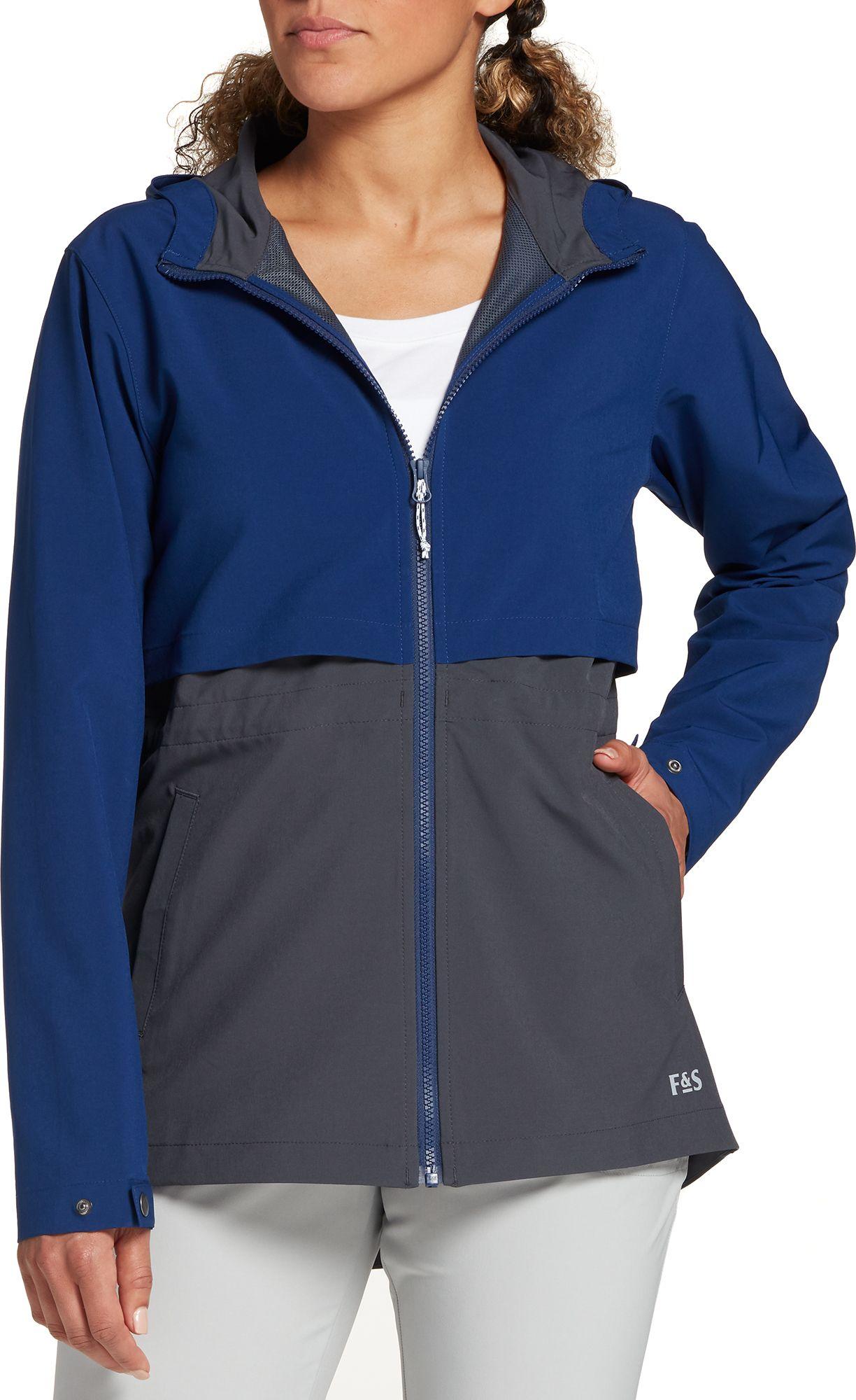 Field & Stream Women's Windcheater Jacket, Size: Small, Black