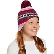 Field & Stream Youth Cabin Peruvian Beanie