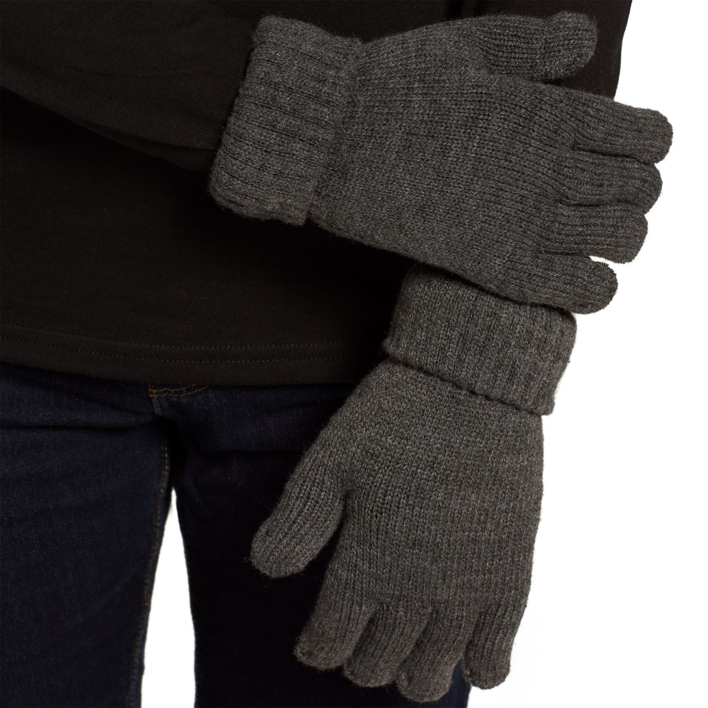 Field & Stream Youth Cabin Solid Gloves