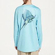 Field & Stream Youth Fishing Graphic Long Sleeve Shirt