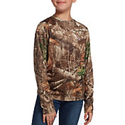 Field & Stream Youth Perfect Tech Hunting T-Shirt