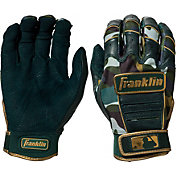 Franklin Adult CFX Pro Chrome Memorial Day Batting Gloves