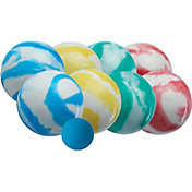 Franklin Sports 90mm Soft Bocce Ball Set