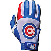 Franklin Chicago Cubs Youth Batting Gloves