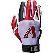 Franklin Arizona Diamondbacks Adult Batting Gloves