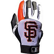 Franklin San Francisco Giants Adult Batting Gloves