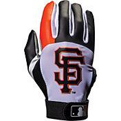 Franklin San Francisco Giants Youth Batting Gloves