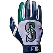 Franklin Seattle Mariners Youth Batting Gloves