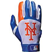 Franklin New York Mets Youth Batting Gloves
