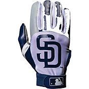 Franklin San Diego Padres Adult Batting Gloves