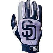 Franklin San Diego Padres Youth Batting Gloves