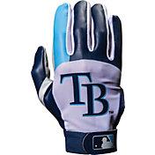 Franklin Tampa Bay Rays Adult Batting Gloves