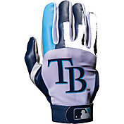 Franklin Tampa Bay Rays Youth Batting Gloves