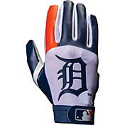 Franklin Detroit Tigers Youth Batting Gloves