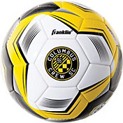 Franklin Columbus Crew Size 5 Soccer Ball