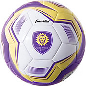 Franklin Orlando City Soccer Ball