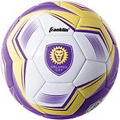 Franklin Orlando City Size 5 Soccer Ball