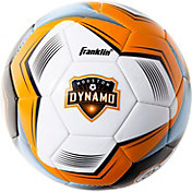 Franklin Houston Dynamo Size 5 Soccer Ball