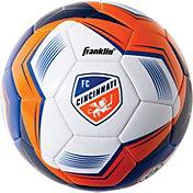 Franklin FC Cincinnati Size 5 Soccer Ball