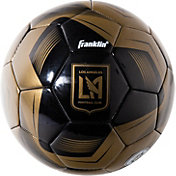 Franklin Los Angeles FC Size 5 Soccer Ball