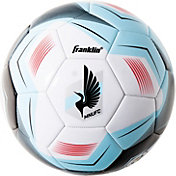 Franklin Minnesota United FC Soccer Ball