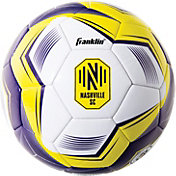Franklin Nashville Soccer Club Size 5 Soccer Ball