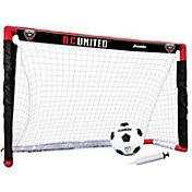 Franklin D.C. United Indoor Mini Soccer Goal Set