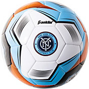 Franklin New York City FC Size 5 Soccer Ball