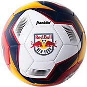 Franklin New York Red Bulls Size 5 Soccer Ball