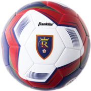 Franklin Real Salt Lake Size 5 Soccer Ball