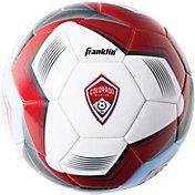 Franklin Colorado Rapids Size 5 Soccer Ball