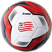 Franklin New England Revolution Size 5 Soccer Ball