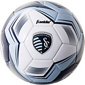 Franklin Sporting Kansas City Size 5 Soccer Ball