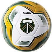 Franklin Portland Timbers Size 5 Soccer Ball
