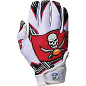 Franklin Tampa Bay Buccaneers Youth Receiver Gloves