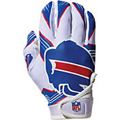 Franklin Buffalo Bills Youth Receiver Gloves