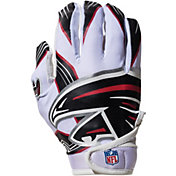 Franklin Atlanta Falcons Youth Receiver Gloves