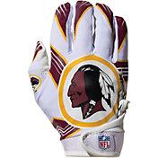 Franklin Washington Redskins Youth Receiver Gloves