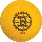 Franklin Boston Bruins 6 Pack Hockey Balls